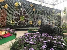 Royal Botanical Gardens Restaurant The Calyx In The Royal Botanic Gardens Sydney Is This S