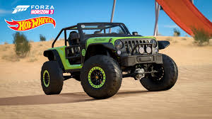 matchbox jeep wrangler forza horizon 3 wheels expansion arrives may 9 xbox wire