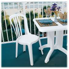 Miami Bistro Chair Grosfillex Miami Bistro Chair National Hospitality