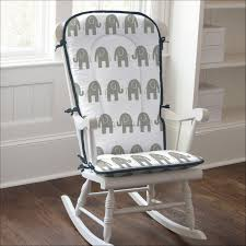 Rocking Chair Cushions Target Kitchen Room Amazing Patio Rocker Small Front Porch Furniture