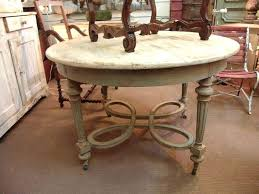 vintage french dining table u2013 mitventures co