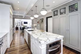 kitchen marble countertops laguna kitchen and bath design