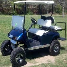 golf cart amazon com ezgo txt golf cart diamond plate accessories kit