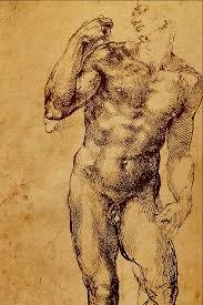 file studio d u0027uomo nudo michelangelo buonarroti png wikimedia