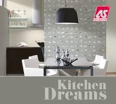 Kitchen Wallpaper Design Kitchen Dreams A S Création Tapeten Ag