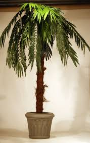 artificial trees planting product categories