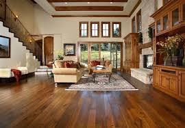 Hardwood Floor Living Room Charming Hardwood Floors Eizw Info
