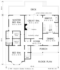 Donald A Gardner Architects Inc 34 Best Floor Plans Images On Pinterest Small House Plans House