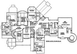 custom floor plan custom luxury home floor plans