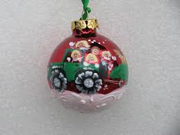airborne creations ornaments