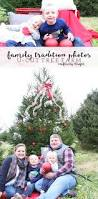 family tradition photos u cut tree farm u2013 craftivity designs