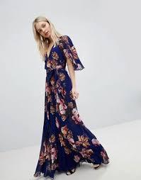 maxi dresses with sleeves boho dresses bohemian style dresses asos