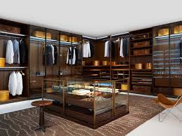 Dressing Wardrobe by Wall Mounted Walk In Wardrobe Contemporary Wooden High End