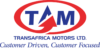 faw logo partners transafrica motors ltd