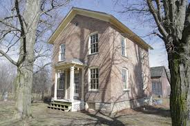 Home Life by At New National Park A Window Into Harriet Tubman U0027s Life After