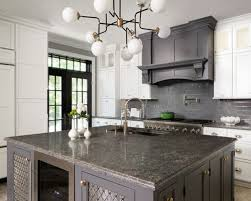 gray countertops with white cabinets kitchens with white cabinets and gray countertops houzz