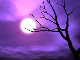 pastel halloween background purple wallpapers for desktop wallpapers browse
