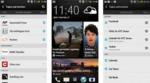 blinkfeed apk install htc blinkfeed weather widget on any android device