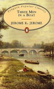 three men in a boat three men 1 by jerome k jerome