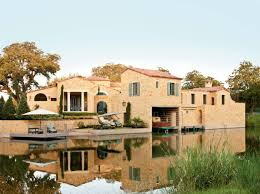 southern living home designs the 2011 southern living idea house opens in texas hill country