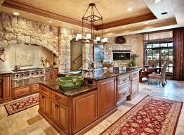 tuscan kitchen islands collection in tuscan kitchen rugs want to add kitchen island sink