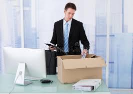 bureau d encaissement approvisionnement du bureau d encaissement d homme d affaires dans