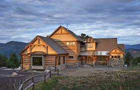 dream mountain home plan 12933kn 1st floor master suite