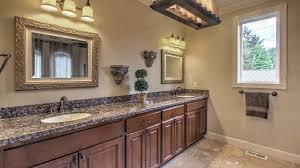 imported baltic brown granite countertops custom bathroom