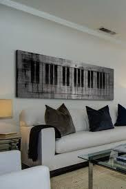 Living Room Wall Art Ideas Best 25 Music Wall Art Ideas On Pinterest Music Wall Decor