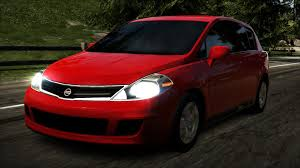 nissan versa need for speed wiki fandom powered by wikia
