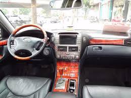 xe lexus ls 430 lexus ls 430 2005 ban oto lexus ls 430 gia 795 triệu 709268