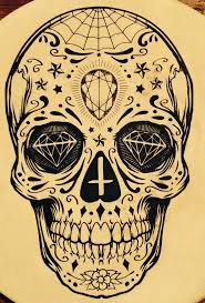 Sugar Skull Pumpkin Carving Patterns by 931 Best Sugar Skulls Images On Pinterest Sugar Skulls Candy