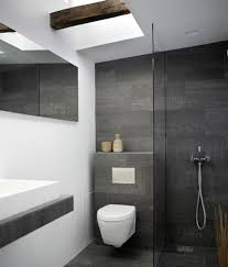 badezimmer weiß grau modernes badezimmer grau edgetags info