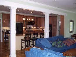 kitchen family room ideas three ways to kitchen family room design 1277 home