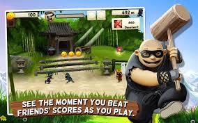 mini ninjas android apps on google play