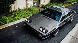 Wheels Lotus Esprit S1 lotus esprit s1 is available for sale on ebay drivers magazine