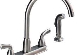 kitchen faucets leaking 100 kitchen faucet repair kits kohler brass kitchen faucets