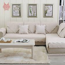 Sectional Sofa Slipcovers by Online Get Cheap Beige Sectional Sofa Aliexpress Com Alibaba Group