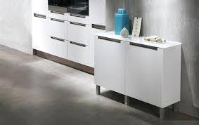 meuble bas cuisine 3 tiroirs meuble bas cuisine profondeur 45 cm faible avec tiroir buffet