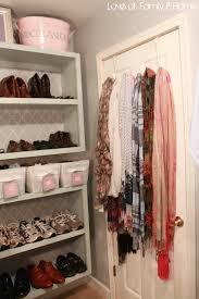 master closet makeover reveal love of family u0026 home
