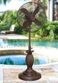 outdoor standing fans patio outdoor free standing fans islander outdoor patio floor standing fan