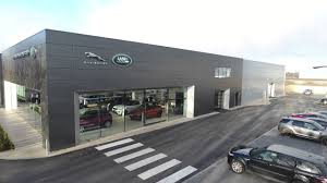jaguar dealership marshall jaguar land rover ipswich youtube