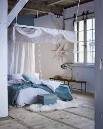 we a bed canopy especially when it hangs from beautiful Sle Bedroom Designs