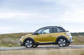 opel adam rocks new vauxhall adam 1 4i rocks air 3dr petrol hatchback for sale