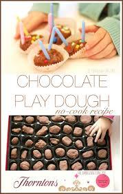 printable playdough recipes easy chocolate play dough recipe the imagination tree