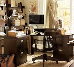 Pottery Barn Home Office Furniture Bedford Modular Collection Pottery Barn