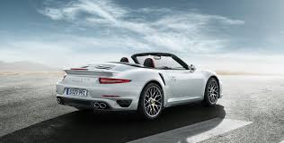 Porsche 911 Hardtop Convertible - 2014 porsche 911 turbo cabriola debuts officially 2014 porsche