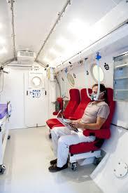 chambre hyperbare traitement des plaies par le caisson hyperbare une thérapie high