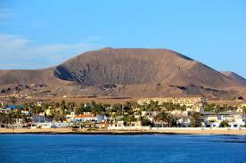 fuerteventura holidays incl hotel u0026 flights only 185 pp