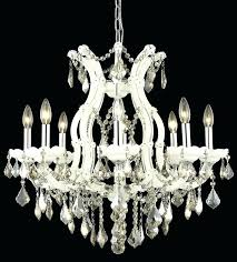 Hampton Bay 9 Light Chandelier Maria Theresa 6 Light Crystal Chandelier Hampton Bay Maria Theresa